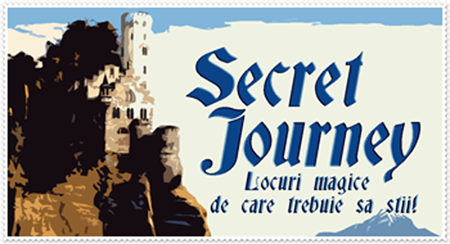 Secret Journey - travel website