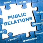 relatii publice PR