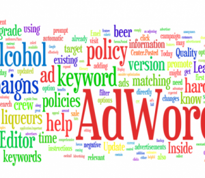 Campanii AdWords
